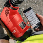 Fleet management at Hilti – A case study on digital business model transformation and the role of IP