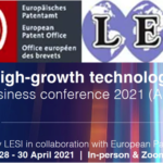High-growth technology Business Conference by the EPO and LES International in Singapore shows IP management best practice