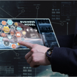 Digital Patent Impacts in Digital Business Models
