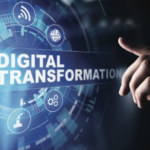 The digital transformation of business models and the role of IP